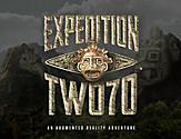 Expedition Two 70 Augmented Reality