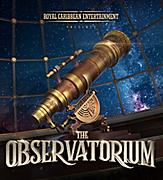 escape room observatorium