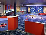 Adventure Ocean Explorers Venue Playroom