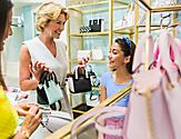 Kate Spade, woman, girl, purses, jewelry, shopping, onboard