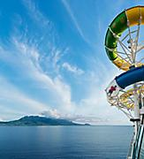 Cruise Ship Activities | Entertainment & Attractions | Royal