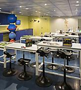 Adventure Ocean - Science Lab - Deck 14 Forward Portside Harmony of the Seas - Royal Caribbean International