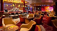Oasis of the Seas, Boleros, restaurant, lounge, casual seating, dining