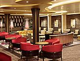 QN, Quantum of the Seas, Diamond Club, lounge, bar, relaxation