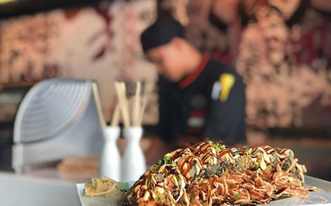 explorer of the seas izumi chef behind the scenes