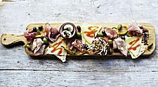 QN, quantum, dynamic dining, Jamie''s Italian, cuisine, culinary image,