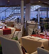 Allureof the Seas?, Samba Grill, specialty restaurant, Dining,
