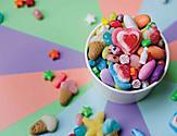 Sugar Beach Candy Store