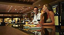 Oasis of the Seas?, Vintages, couple, Wine, Food and Beverage, laughter, tapas, young couple, Allure, Allure of the Seas?, AL, OA