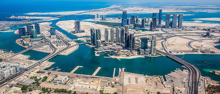 Kreuzfahrten nach Abu Dhabi, Vereinigte Arabische Emirate ...