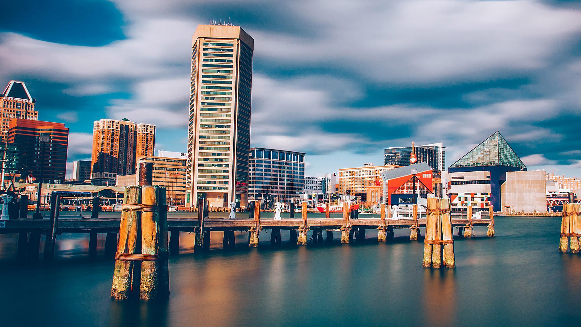 9 Night Southeast Coast & Bahamas Cruise From Baltimore, Maryland ...