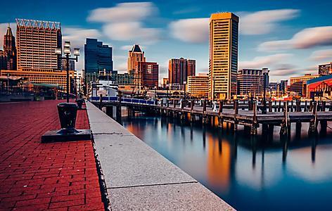 Cruises from Baltimore, Maryland | Royal Caribbean Cruises