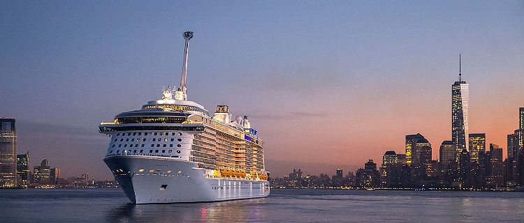 cruises from cape liberty new jersey royal caribbean cruises rh royalcaribbean com cruises out of new jersey june 2018 cruises out of new jersey 2017