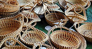 charleston south carolina shopping baskets