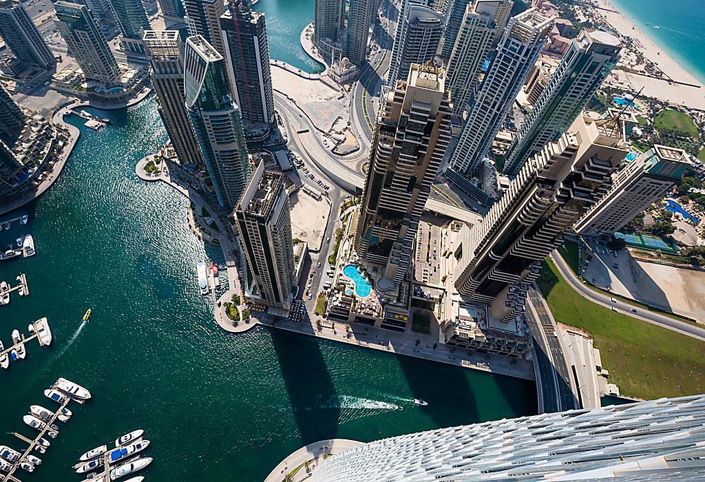 Cruises To Dubai United Arab Emirates Royal Caribbean Cruises