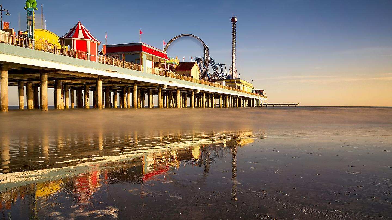 Galveston, Roatán, Belice y Cozumel - La Silla Tours