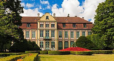 gdansk poland abbots palace
