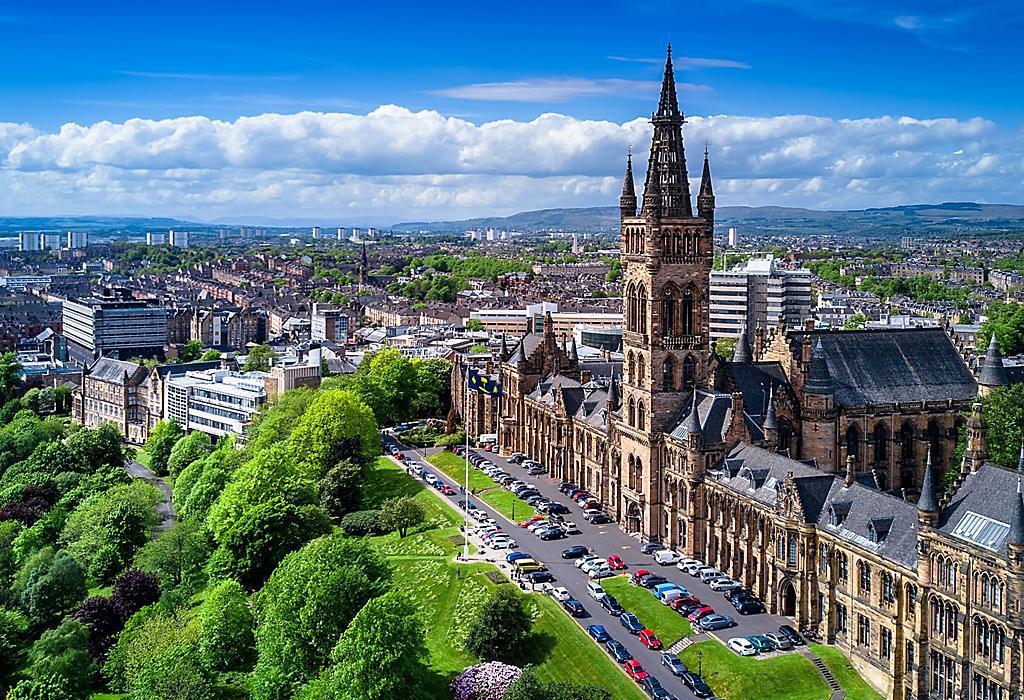 Avon Rep Glasgow