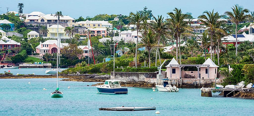 Cruises to Hamilton, Bermuda | Royal Caribbean Cruises