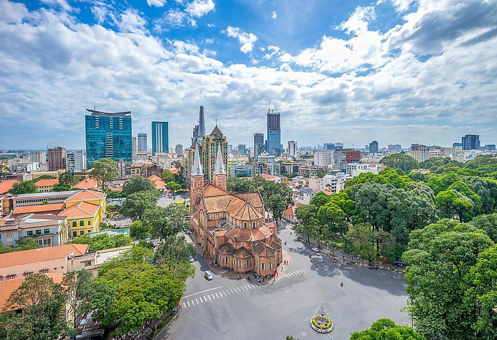Cruises to Ho Chi Minh City (Phu My), Vietnam | Royal Caribbean Cruises