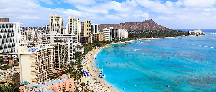 Cruises From Oahu Honolulu Hawaii Royal Caribbean Cruises