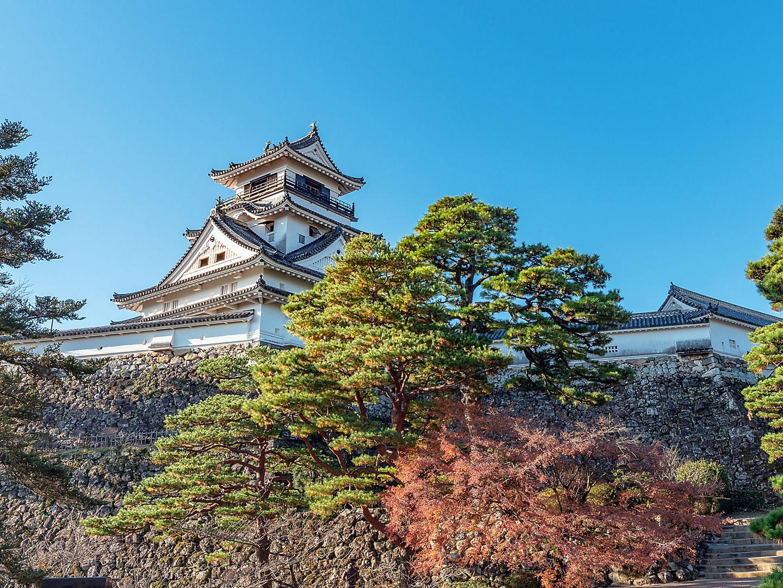 Kochi, Japan Kochi Castle