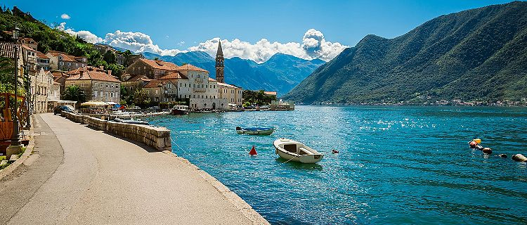 Kotor Montenegro Karte.Kreuzfahrten Nach Kotor Montenegro Royal Caribbean Cruises