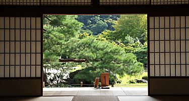 An inside look of a Japanese home in Kumamoto, Japan