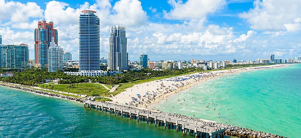 Miami Florida Royal Caribbean Cruises