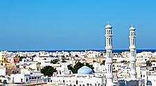 Oman & The Uae Cruise From Dubai, United Arab Emirates