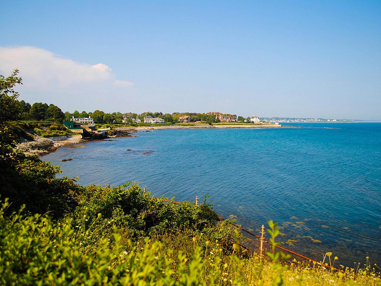 Newport, Rhode Island, Scenic View