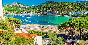 Cruises to Ibiza, Spain | Royal Caribbean Cruises