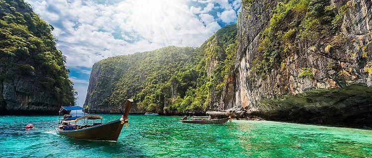 Cruises to Phuket, Thailand | Royal Caribbean Cruises