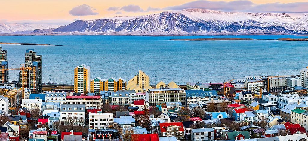 Cruises to Reykjavik, Iceland | Royal Caribbean Cruises