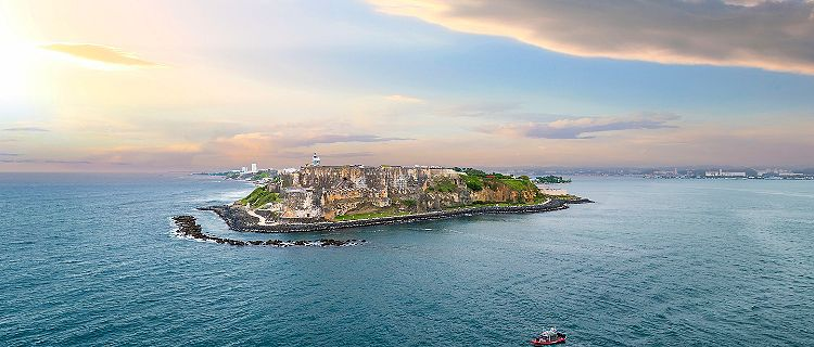 Cruises To San Juan Puerto Rico Royal Caribbean Cruises