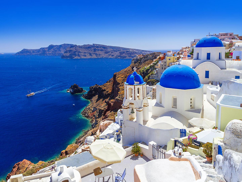10 atracciones turísticas más importantes de Grecia