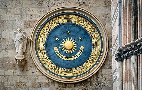 An ancient eternal calendar