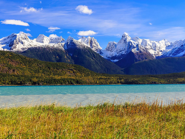 Skagway, Alaska, Chilkat Peninsula