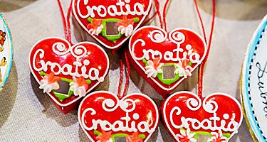 Hearts of Croatia Local Tradition