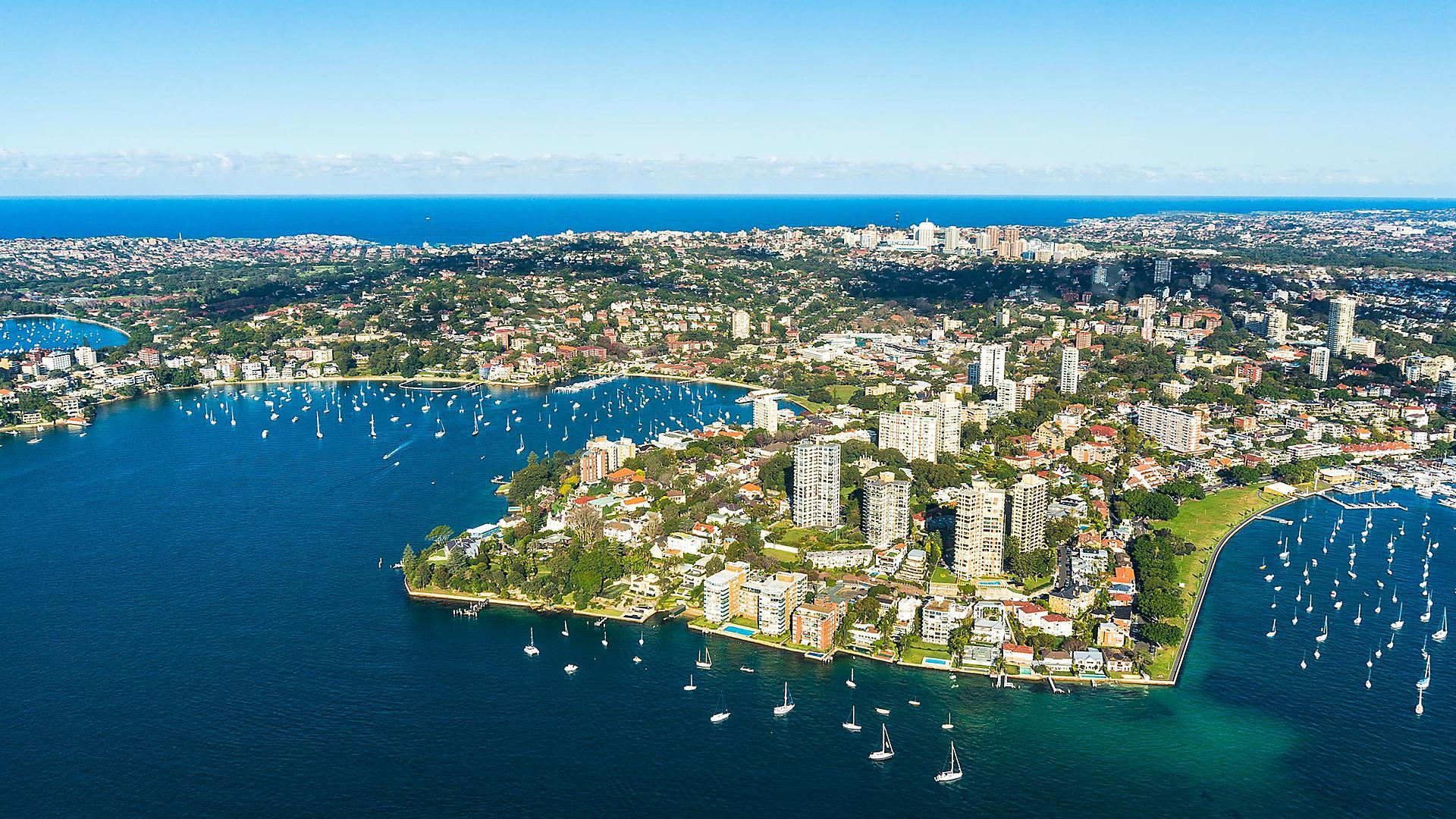 10 Night New Zealand Cruise From Sydney, Australia   Royal Caribbean ...