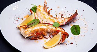 tortola british virgin islands local cuisine seafood lobster