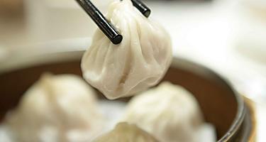 vancouver british columbia cuisine dumplings chinese food