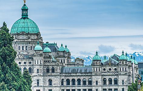 victoria british columbia parliament victorian architecture