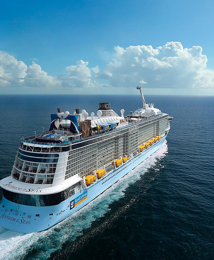 Last Minute Cruise Deals >> Last Minute Cruises And Late Deals 2019 Royal Caribbean Uk