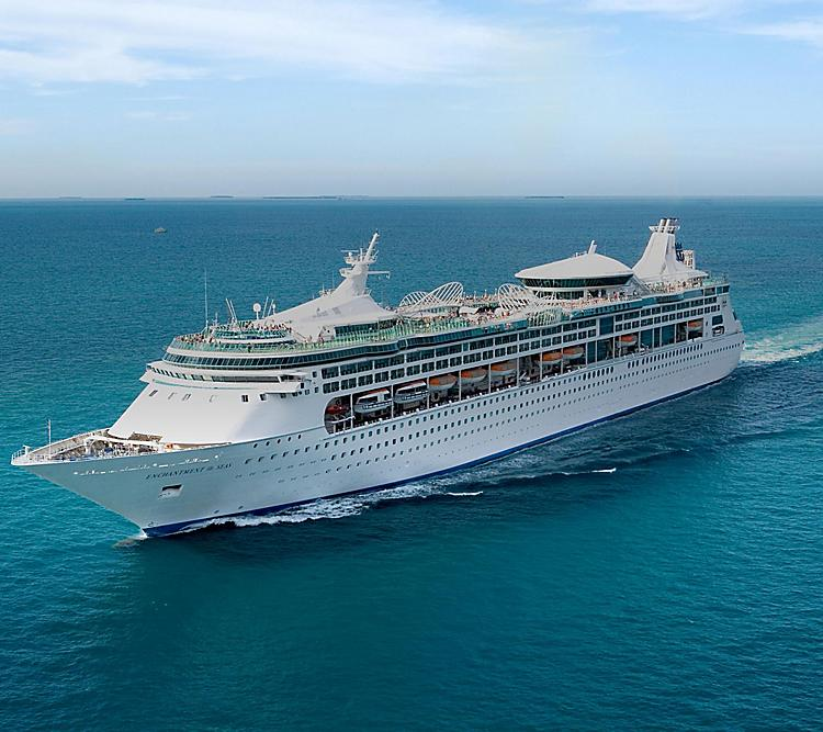 Enchantment of the Seas | Best Bahamas & Mexico Cruise Ship