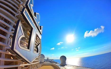 Royal Caribbean Anchor