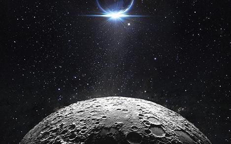 Escape Room Apollo Moon