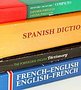 learn a language books