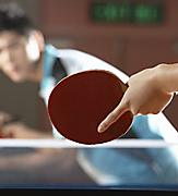 Ping Pong Players, Activity