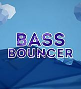 Sky Pad Virtual Reality Bass Bouncer Game Screen